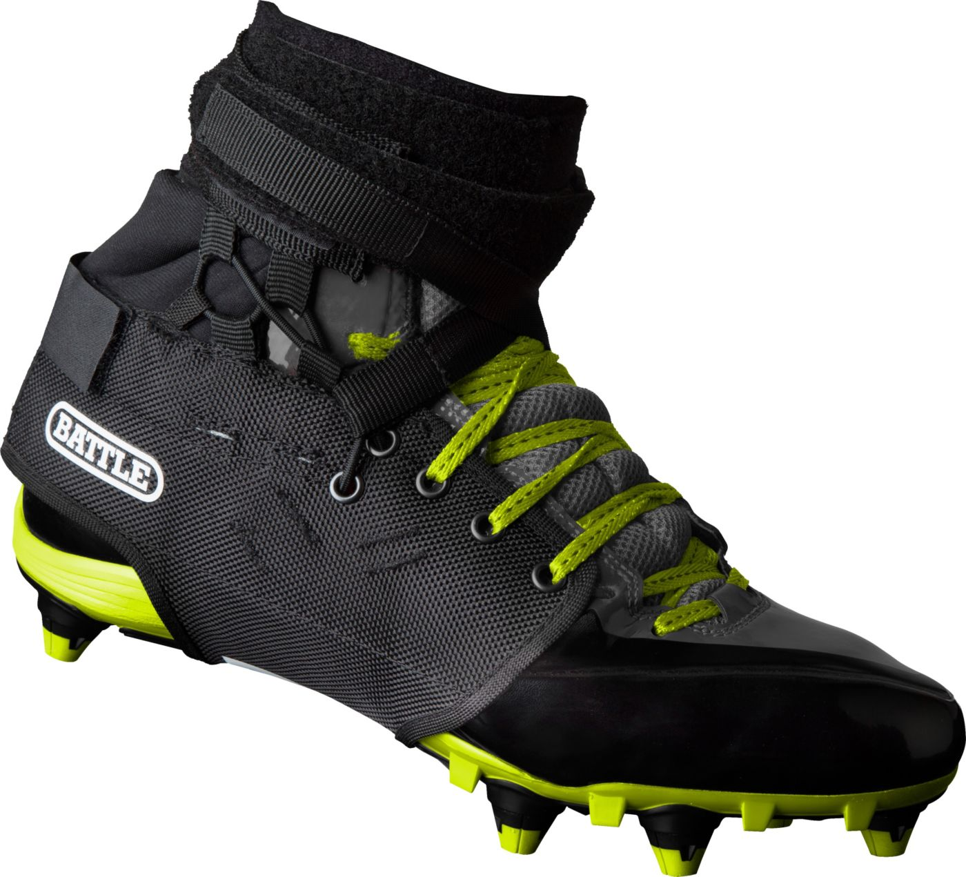 Battle XFast Ankle Support System
