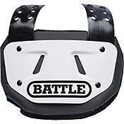 Battle Youth Football Back Plate