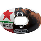Battle Oxygen California Convertible Mouthguard