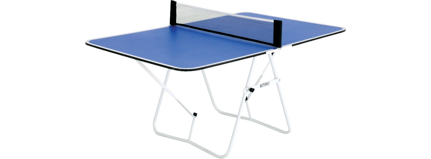 Butterfly Fun Indoor Table Tennis Table