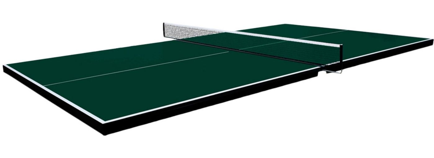 """Butterfly 3/4"""" Table Tennis Conversion Top"""