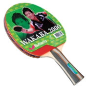 Butterfly Wakaba 2000 Table Tennis Racket