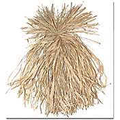 Beavertail Ghillie Grass Bundles