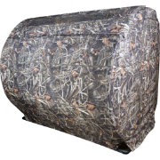 Beavertail Outfitter Bale Blind