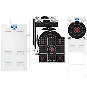 Birchwood Casey Sharpshooter Tablock Target Kit
