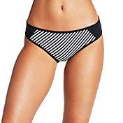 CALIA by Carrie Underwood Women's Color Block Bikini Bottoms