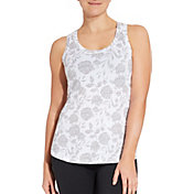 CALIA by Carrie Underwood Women's Everyday Printed Tank Top