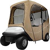 Classic Accessories Fairway Deluxe Short Golf Cart Enclosure