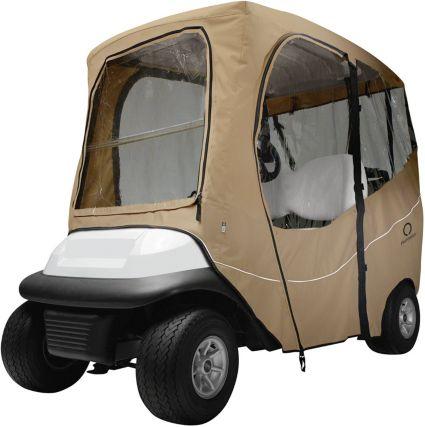 Classic Accessories Fairway Deluxe Golf Cart Enclosure