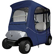 Classic Accessories Fairway FadeSafe Yamaha Golf Cart Enclosure – Navy