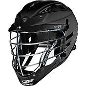 Cascade Matte CPX-R Lacrosse Helmet w/ Chrome Mask