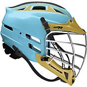 Cascade Custom CPV-R Lacrosse Helmet w/ Silver Mask