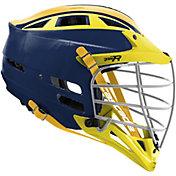Cascade Custom CPX-R Lacrosse Helmet w/ Chrome Mask