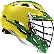 Cascade Custom R Lacrosse Helmet w/ Black Mask