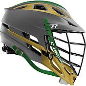 Cascade Custom R Matte Lacrosse Helmet w/ Black Mask