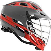 Cascade Custom R Matte Lacrosse Helmet w/ White Pearl Mask