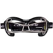 Cascade Women's Poly Arc Titanium Lacrosse/Field Hockey Goggles