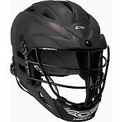 Cascade Youth CS Lacrosse Helmet w/ Black Mask