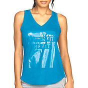 C92 Women's Think Fit Graphic Tank Top