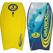 California Board Company Maverick XXL Pro 42 Bodyboard