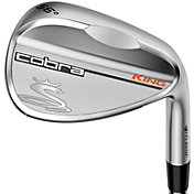 Cobra KING Satin Chrome Wedge