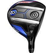 Cobra KING F7 Fairway Wood – Blue