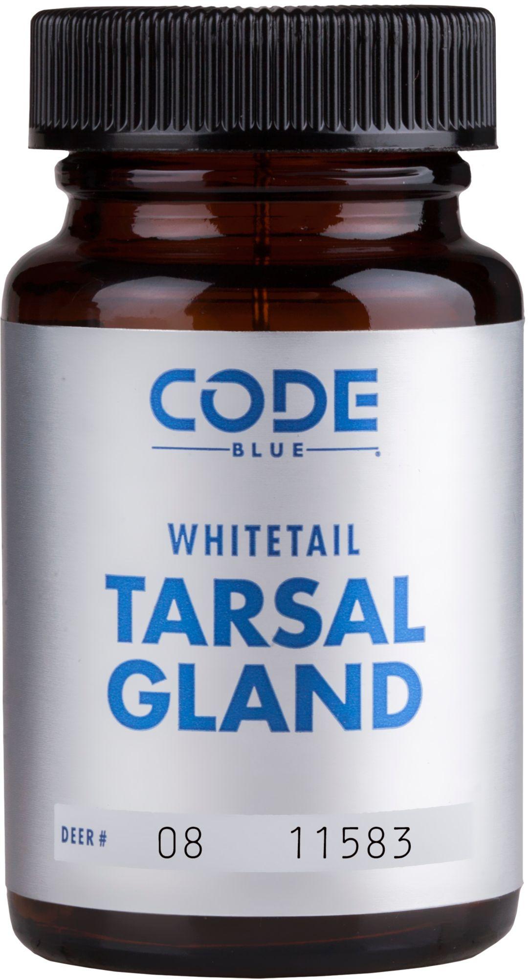 Code Blue Whitetail Tarsal Gland Deer Attractant thumbnail