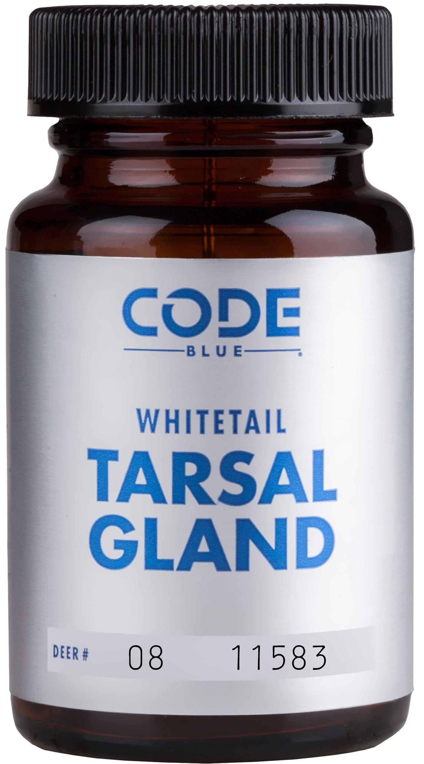 Code Blue Whitetail Tarsal Gland Deer Attractant