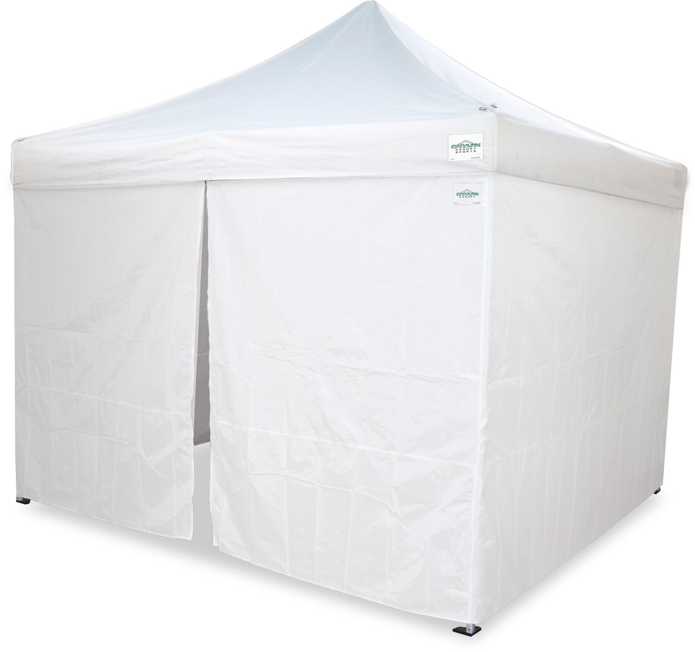 Caravan Canopy 10' x 10' Straight Leg Canopy Sidewalls