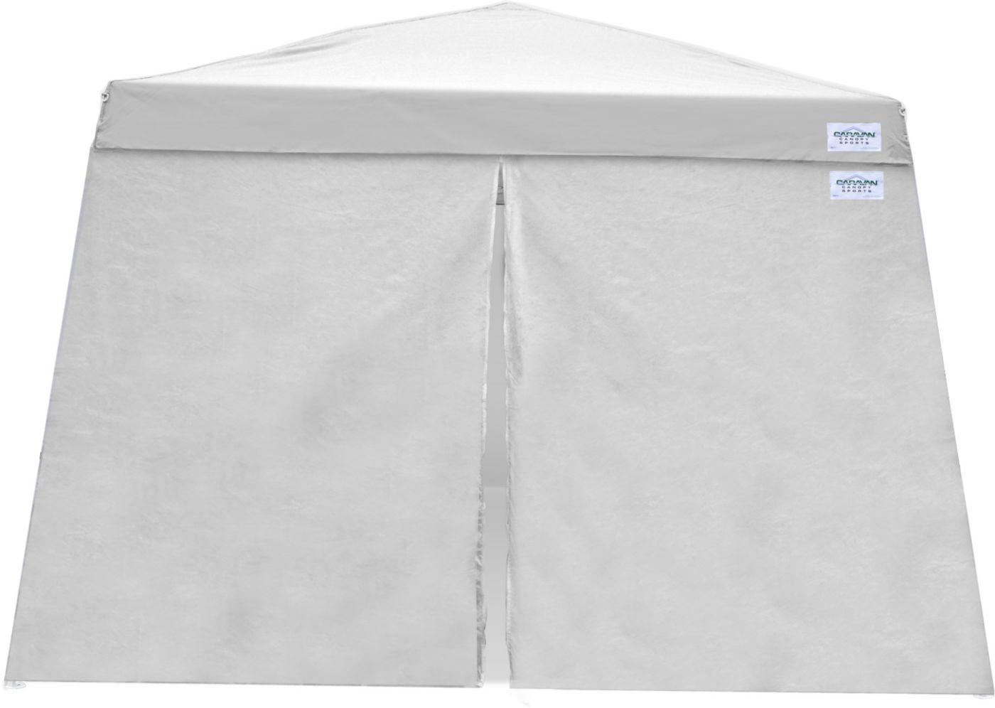 Caravan Canopy 10' x 10' V-Series Canopy Sidewalls