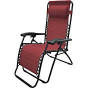 Caravan Infinity Zero Gravity Chair