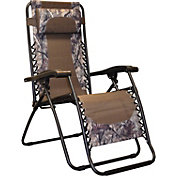Caravan Sports Camo Infinity Zero Gravity Chair