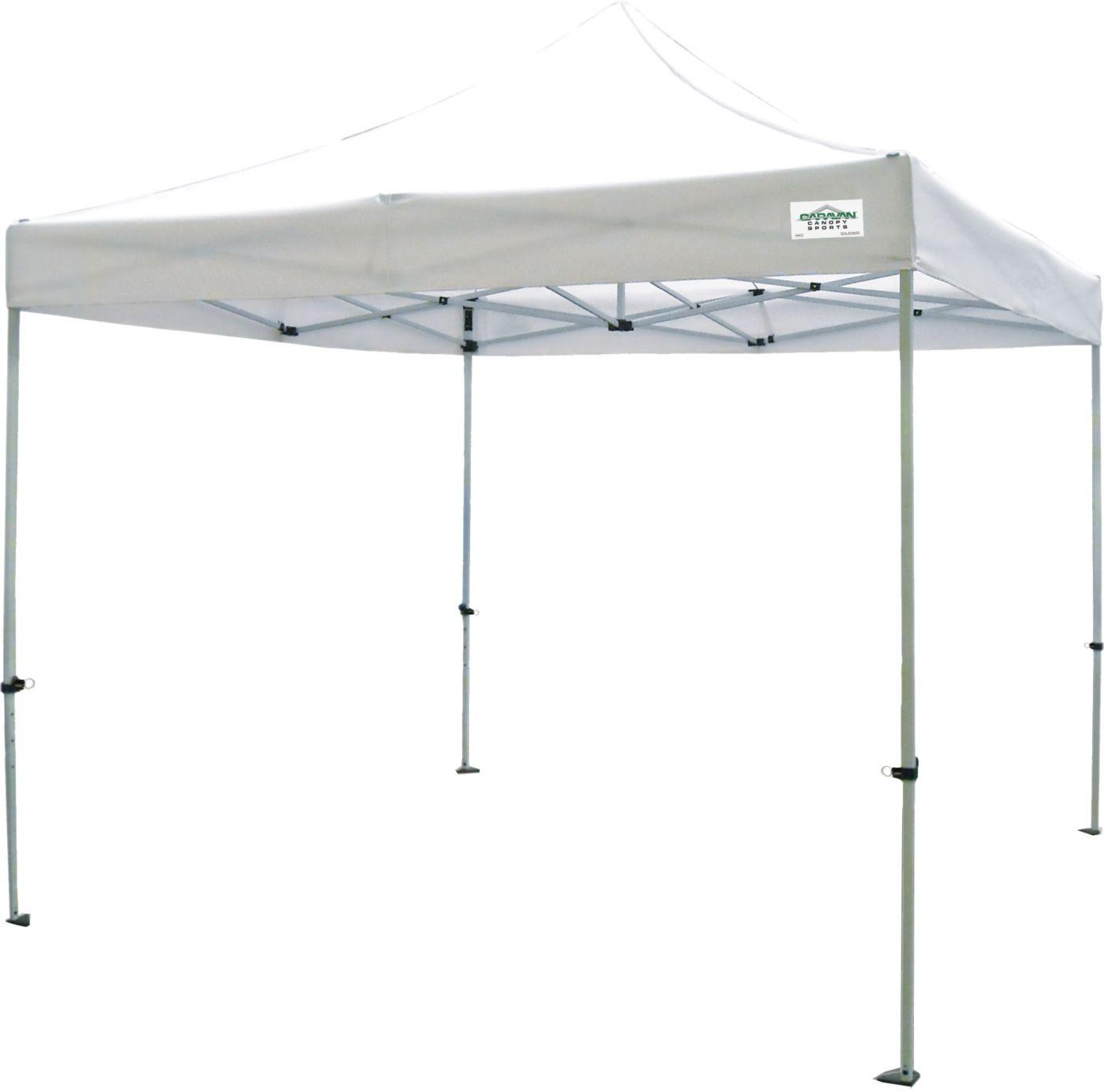Caravan TitanShade 10' x 10' Canopy