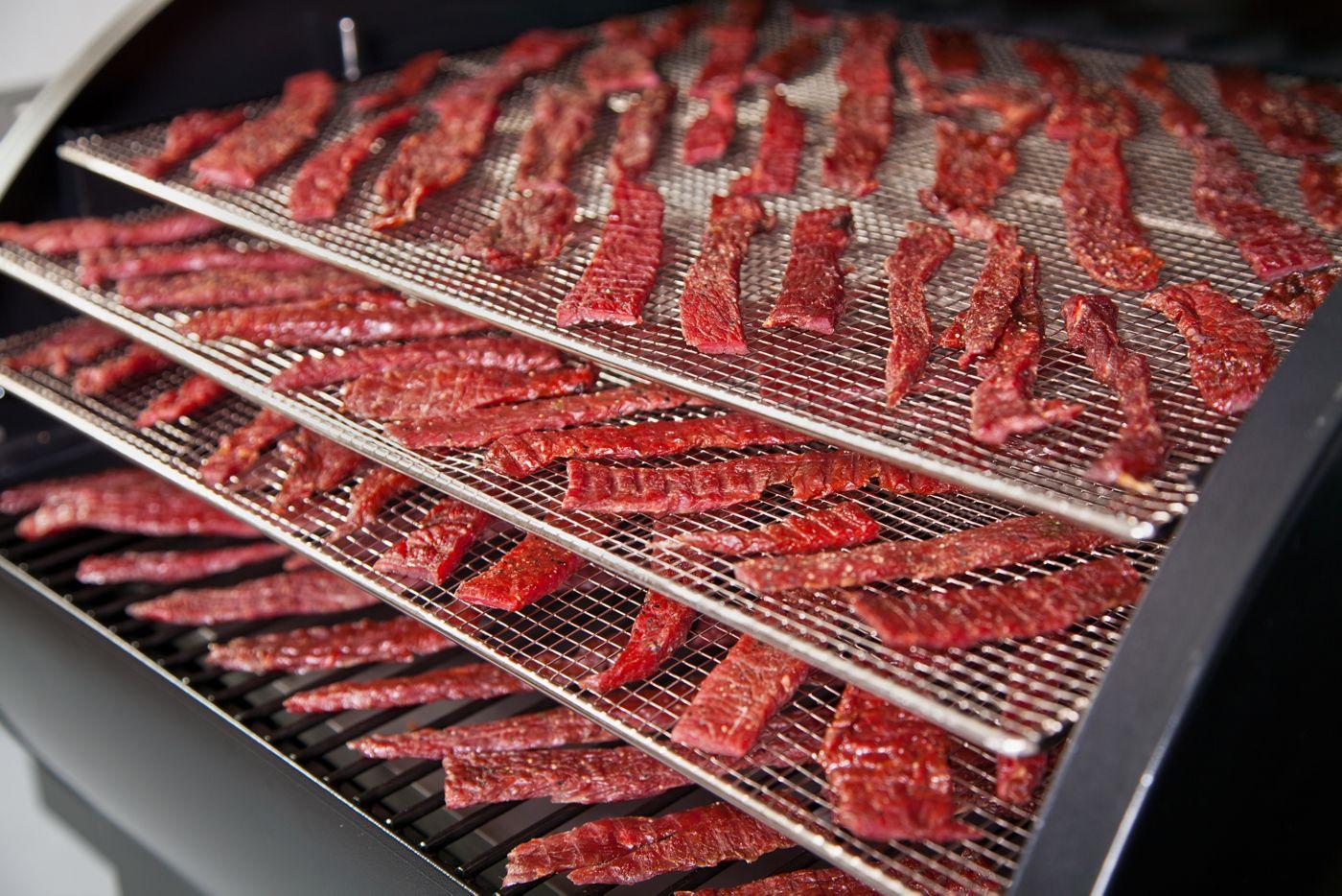 Camp Chef SmokePro 36'' Jerky Rack Set