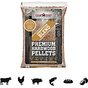 Camp Chef Premium Hardwood Pellets 20 lbs.