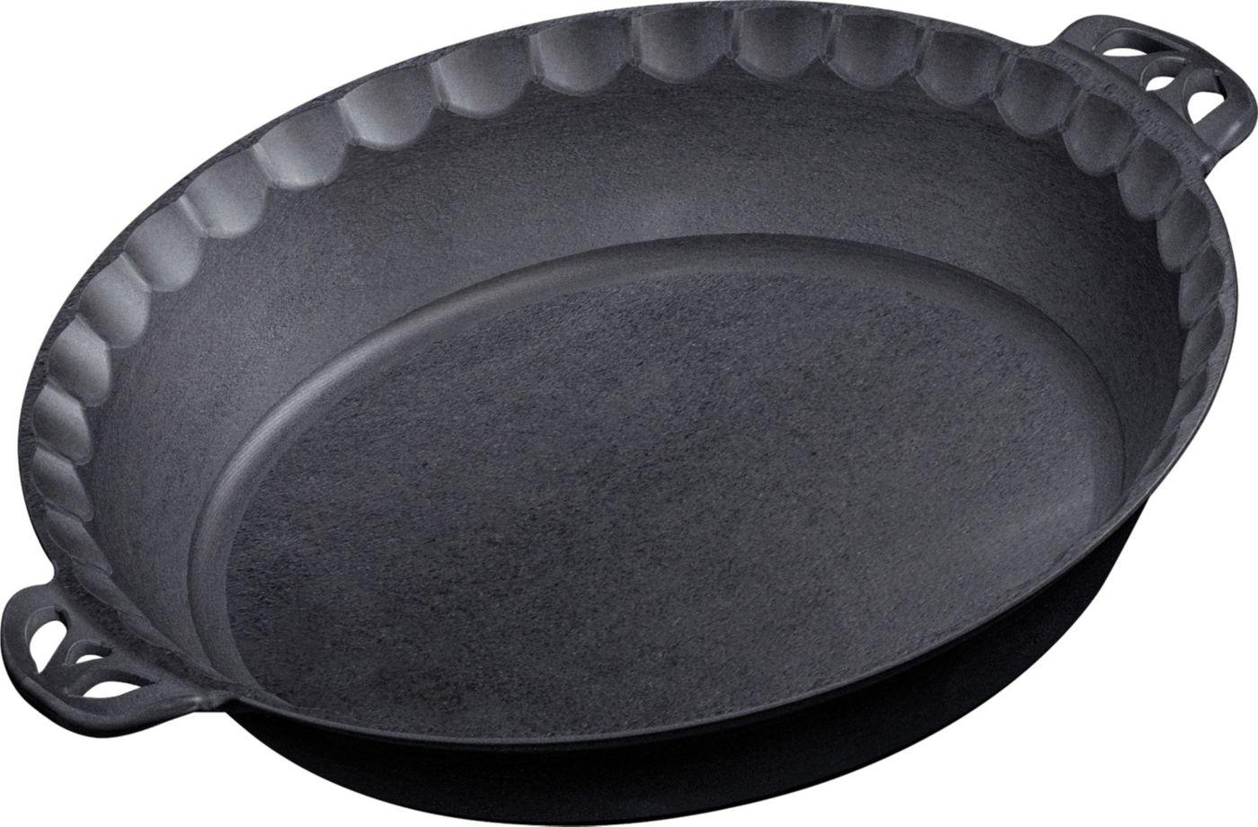 Camp Chef Cast Iron Pie Pan