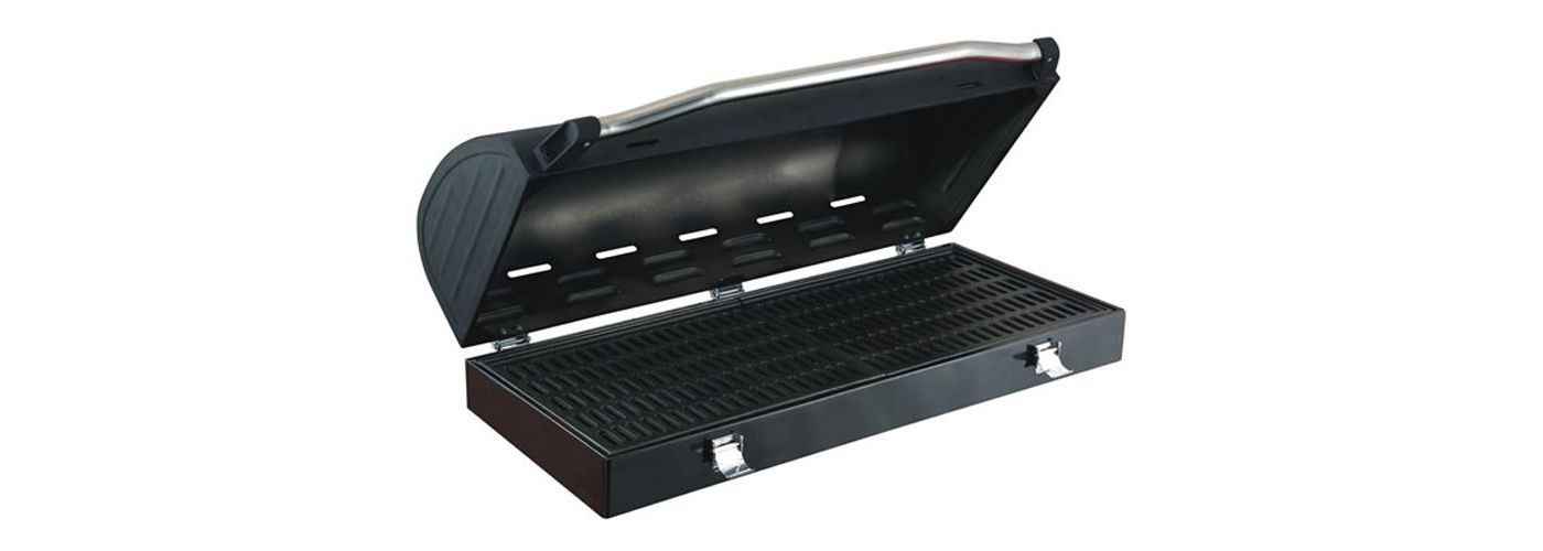 Camp Chef Professional Double Grill Box