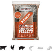 Camp Chef Hickory Premium Hardwood Pellets