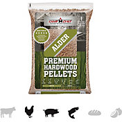 Camp Chef Alder Premium Hardwood Pellets