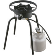 Camp Chef Universal Output Single Burner Camp Cooker