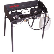 Camp Chef Outdoorsman High Pressure 2 Burner Stove