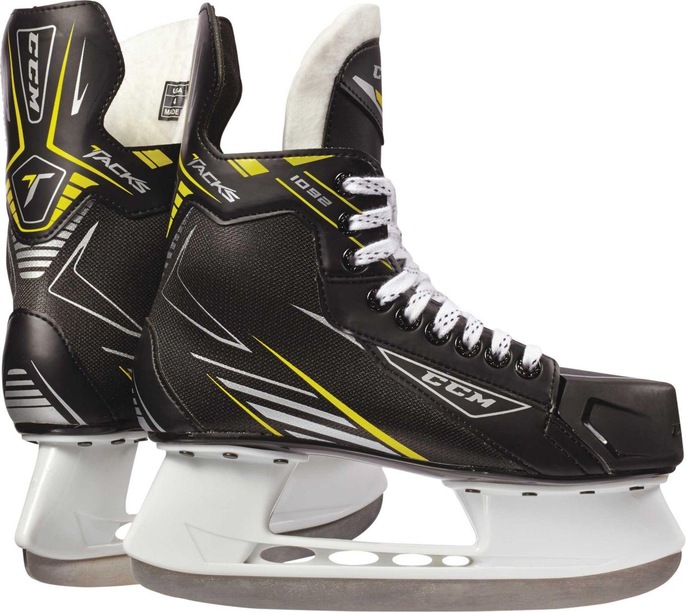 CCM Senior Tacks 1092 Ice Hockey Skates