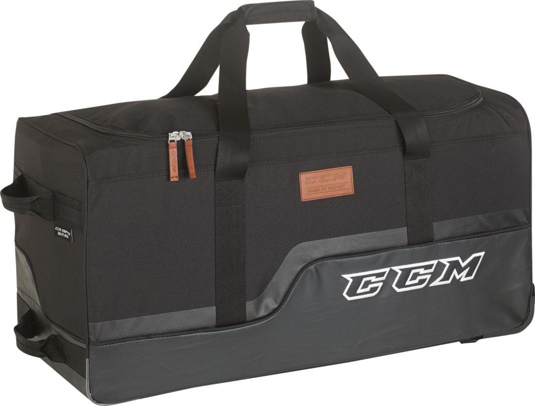 Ccm 270 Player Basic Wheeled Hockey Bag