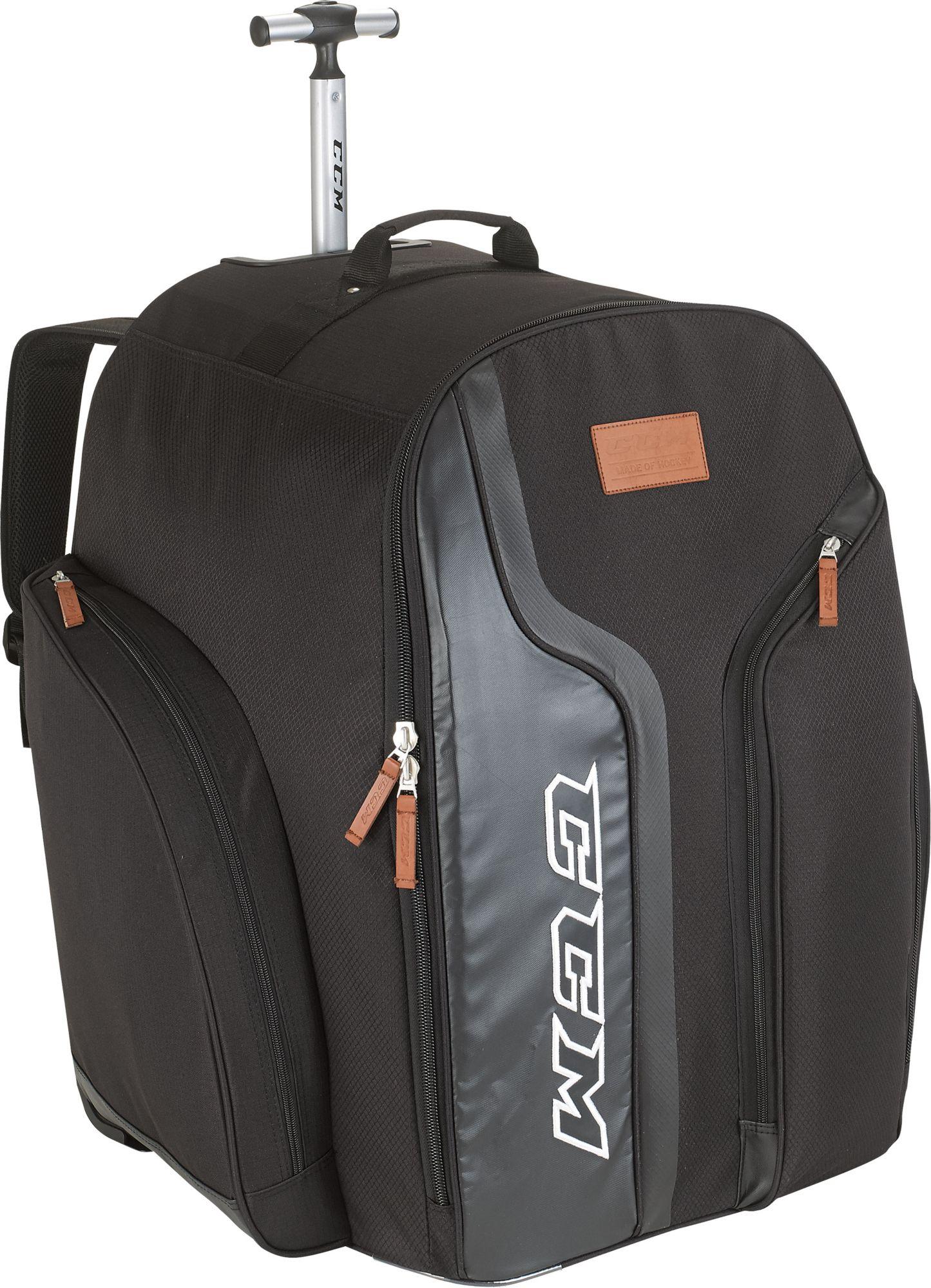 1ec7945b912 Best Wheeled Backpack Hockey Bag- Fenix Toulouse Handball