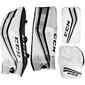 CCM Corey Crawford Street Hockey Goalie Pad Set