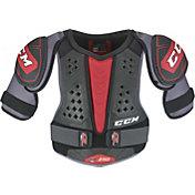 CCM Junior QuickLite 250 Ice Hockey Shoulder Pads
