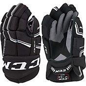 CCM Junior QuickLite 270 Ice Hockey Gloves