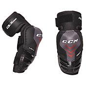CCM Junior QLT Edge Ice Hockey Elbow Pads