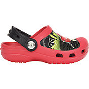 Crocs Kids' Lightning McQueen Clogs