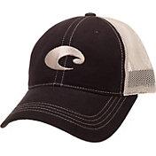 Costa Del Mar Men's Mesh Hat